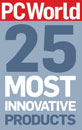 PC World Top 25 Most Innovative Products